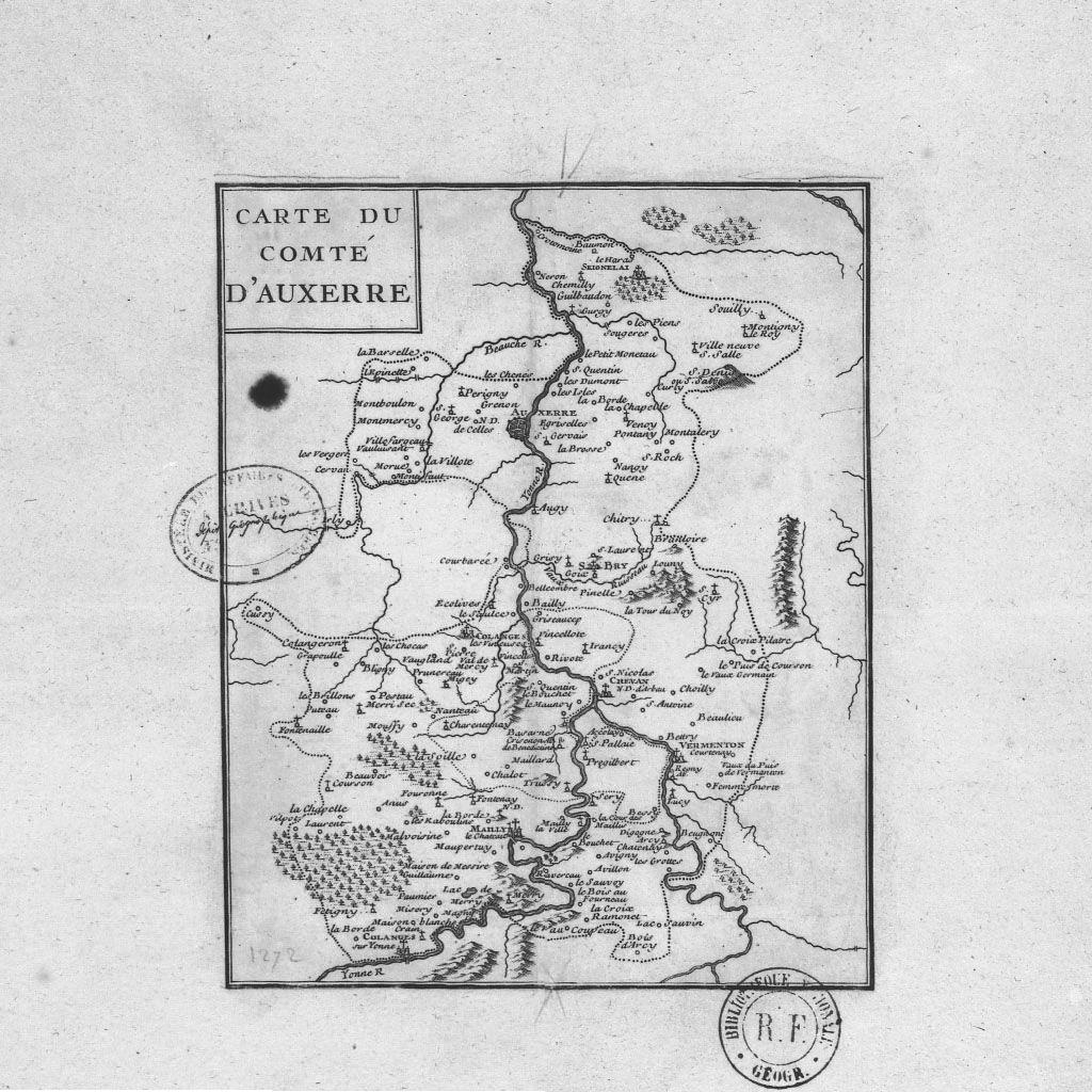 [HRP] A propos de Seignelay Auxerre(Anonyme)
